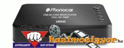 Phonocar VM540