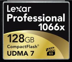 Lexar Professional CF 128GB 1066x LCF128CRBEU1066
