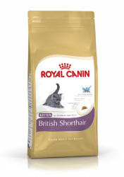 Royal Canin Kitten British Shorthair 400g