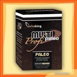 Vitaking Multi Paleo Profi - 30 adag