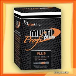 Vitaking Multi Plus Profi (30 csomag)