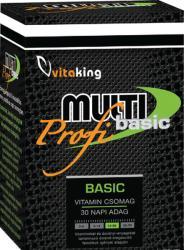Vitaking Multi Basic Profi - 30 tasak