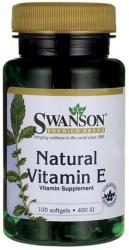 Swanson Vitamin E 400NE (100db)