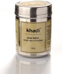 Khadi Amla hajmosó por fénytelen hajra 150g