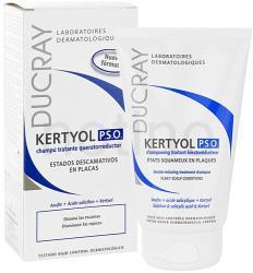 Ducray Kertyol P. S. O. korpásodás ellen (Shampoo Flaky Scalp Conditions) 125ml