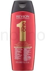 Revlon Uniq One Care tápláló sampon (Conditioning Shampoo) 300ml