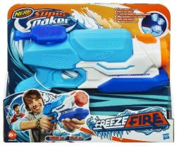 Hasbro NERF Super Soaker Freezerfire (A4838)