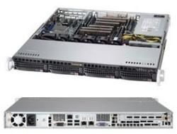 Supermicro SYS-6017R-MTLF