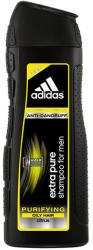 Adidas Extra Pure férfi sampon normál hajra 400ml