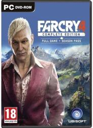 Ubisoft Far Cry 4 [Complete Edition] (PC)