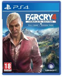 Ubisoft Far Cry 4 [Complete Edition] (PS4)