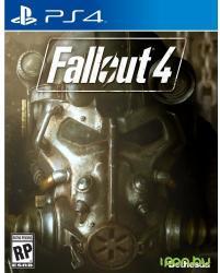 Bethesda Fallout 4 (PS4)