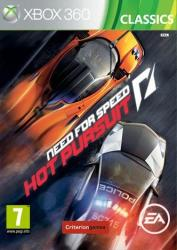 Electronic Arts Need for Speed Hot Pursuit [Classics] (Xbox 360)