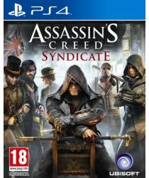 Ubisoft Assassin's Creed Syndicate (PS4)