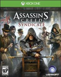 Ubisoft Assassin's Creed Syndicate (Xbox One)