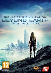 2K Games Sid Meier's Civilization Beyond Earth Rising Tide (PC)