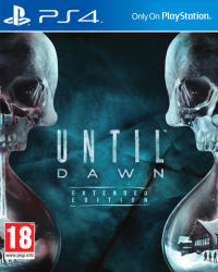 Sony Until Dawn [Extended Edition] (PS4)