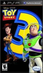 Disney Toy Story 3 [Essentials] (PSP)