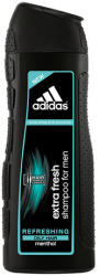 Adidas Extra Fresh férfi sampon normál hajra 400ml