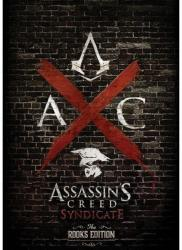 Ubisoft Assassin's Creed Syndicate [The Rooks Edition] (PS4)