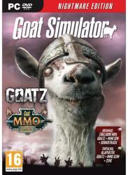 Deep Silver Goat Simulator [Nightmare Edition] (PC)