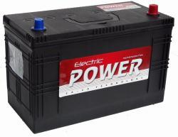 Electric Power 110Ah 740A Jobb+