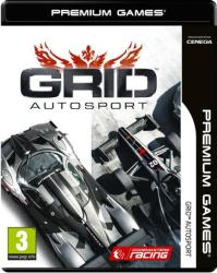 Codemasters GRID Autosport [Premium Games] (PC)