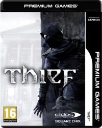 Square Enix Thief [Premium Games] (PC)