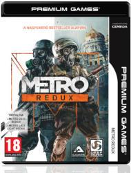 Deep Silver Metro Redux [Premium Games] (PC)