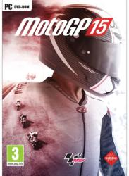 Milestone MotoGP 15 (PC)