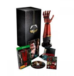 Konami Metal Gear Solid V The Phantom Pain [Collector's Edition] (Xbox One)