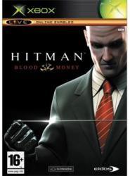 Eidos Hitman Blood Money (Xbox)