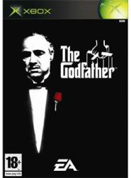Electronic Arts The Godfather The Game (Xbox)