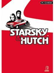 Empire Interactive Starsky & Hutch [Xplosiv] (PC)