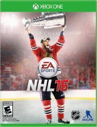 Electronic Arts NHL 16 (Xbox One)
