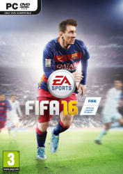 Electronic Arts FIFA 16 (PC)