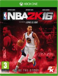 2K Games NBA 2K16 (Xbox One)