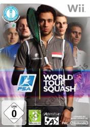 Alternative Software PSA World Tour Squash (Wii)