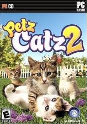 Ubisoft Petz Catz 2 (PC)