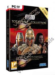 SEGA Total War Collection 6-Pack (PC)