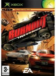 Electronic Arts Burnout Revenge (Xbox)