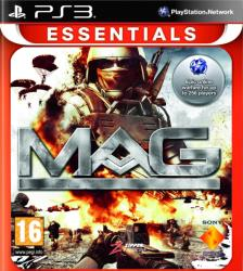 Sony MAG Massive Action Game [Essentials] (PS3)