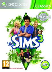 Electronic Arts Sims 3 [Classics] (Xbox 360)