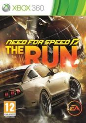 Electronic Arts Need for Speed The Run [Classics] (Xbox 360)