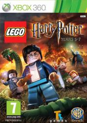 Warner Bros. Interactive LEGO Harry Potter Years 5-7 [Classics] (Xbox 360)