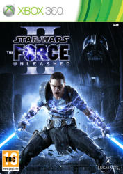 LucasArts Star Wars The Force Unleashed II [Classics] (Xbox 360)