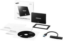 "Samsung 850 EVO 2.5"" 500GB SATA3 MZ-75E500RW"