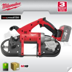 Milwaukee HD18 BS
