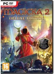 Paradox Magicka 2 [Deluxe Edition] (PC)