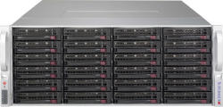 Supermicro CSE-847BE2C-R1K28WB